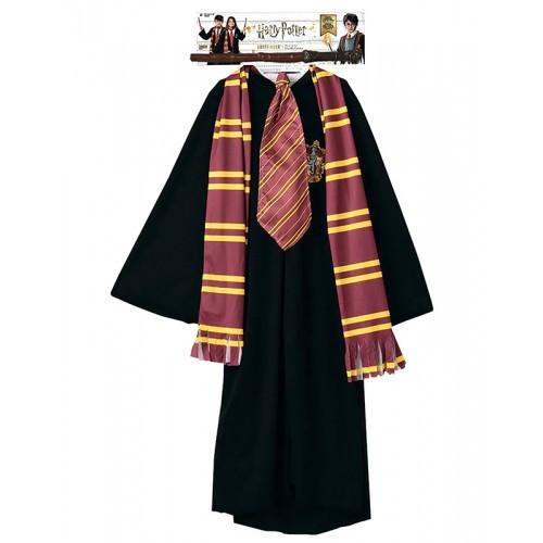 Kit déguisement Harry Potter Gryffondor
