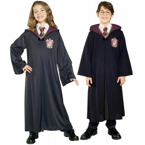 Déguisement luxe Gryffondor Harry Potter