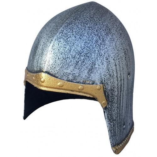 Casque archer médiéval enfant