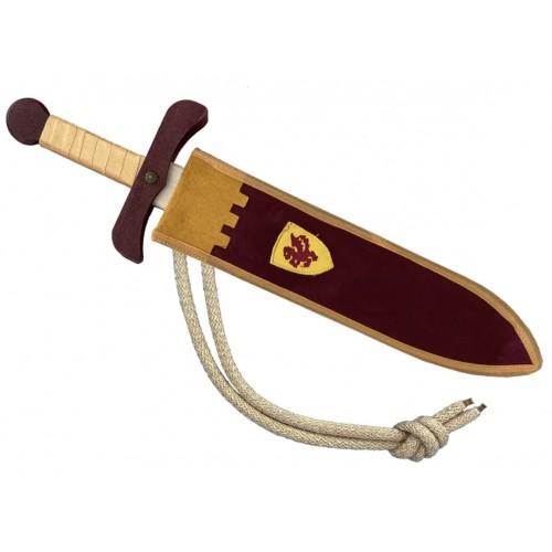 Épée Kamelot avec fourreau