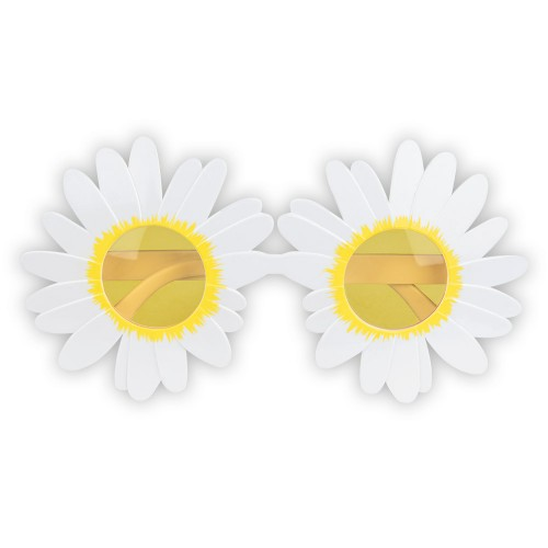 Lunettes party daisy