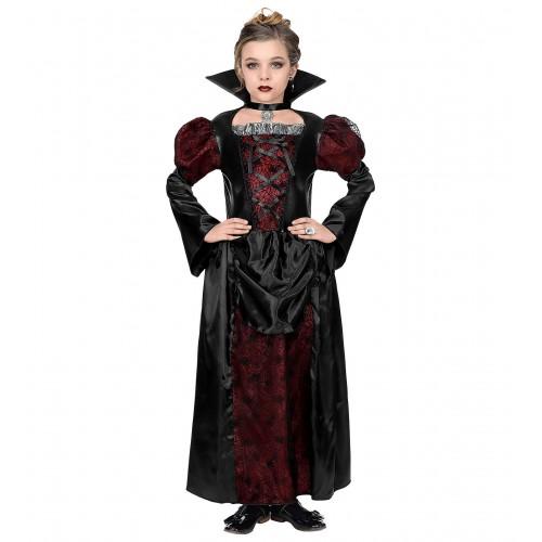Déguisement vampiresse enfant