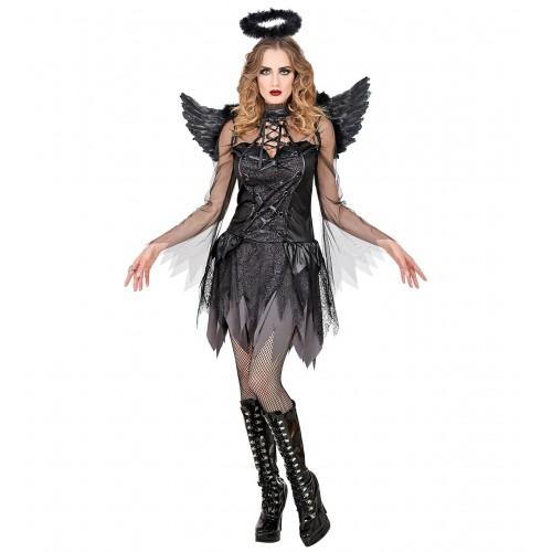 Déguisement dark angel