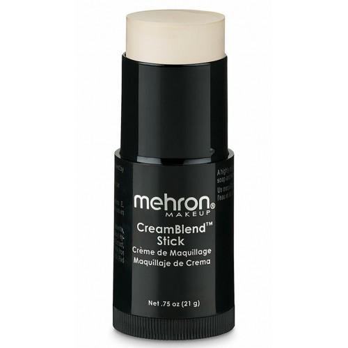 Mehron CreamBlend Stick - Light 0