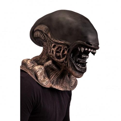 Masque Alien adulte