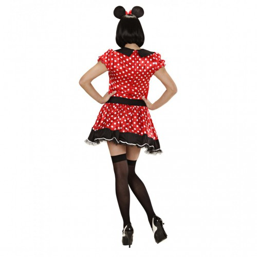 Madame Mouse