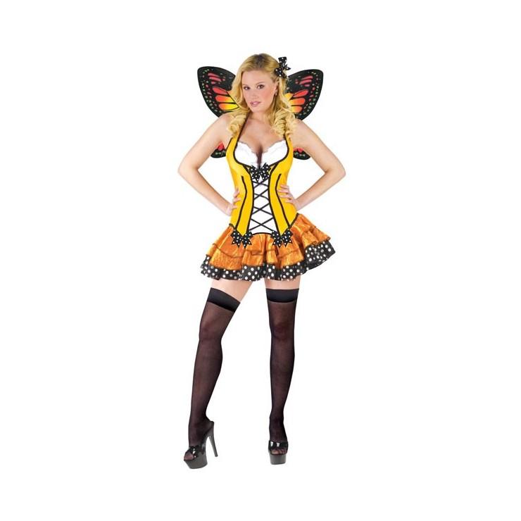 Butterfly Queen