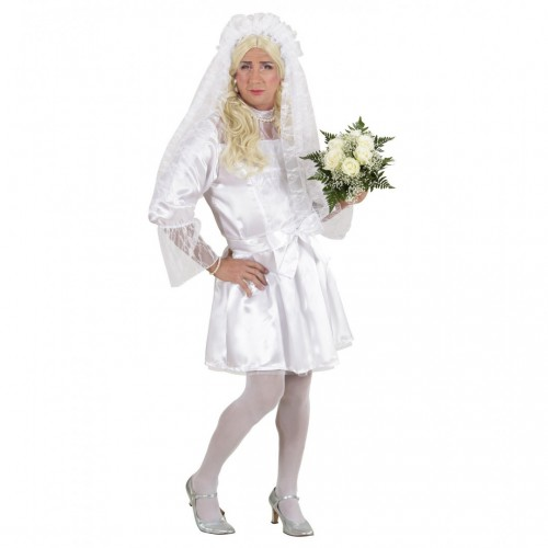 Déguisement mariée Homme