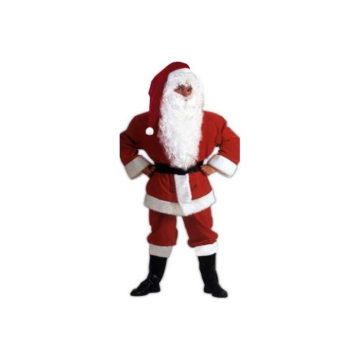 Père Noël Americain XXXL