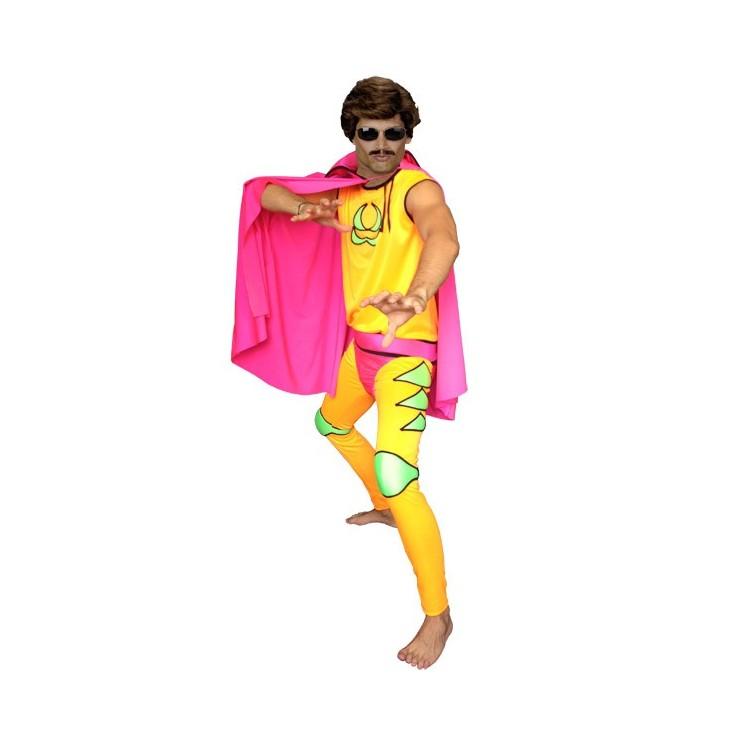 Costume Super Héro