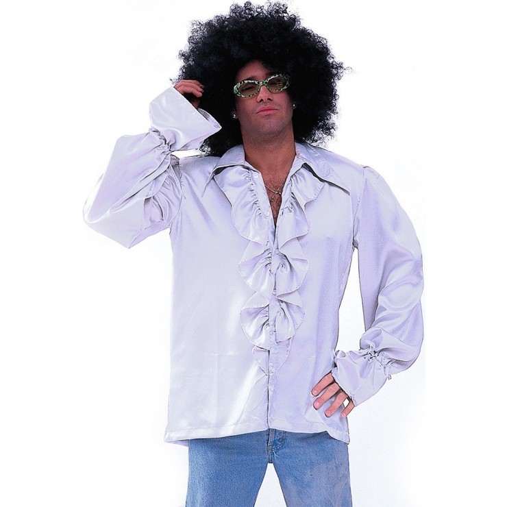 Chemise Chico Blanche