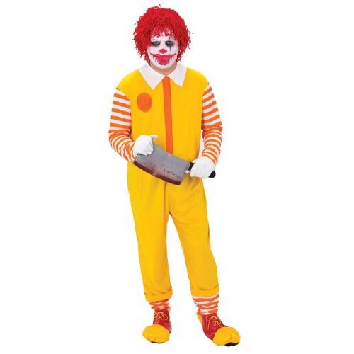 Déguisement Happy Clown