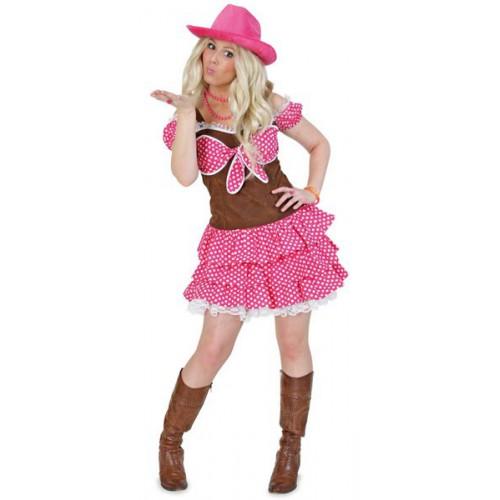 Cowgirl Dolly