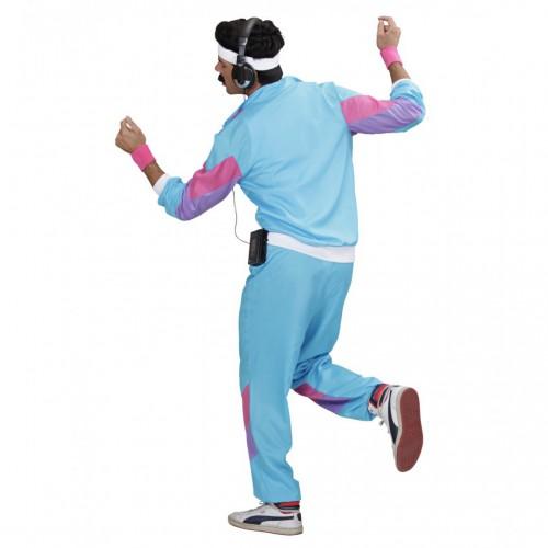 Jogging homme 80's