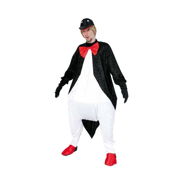 Déguisement Pinguouin