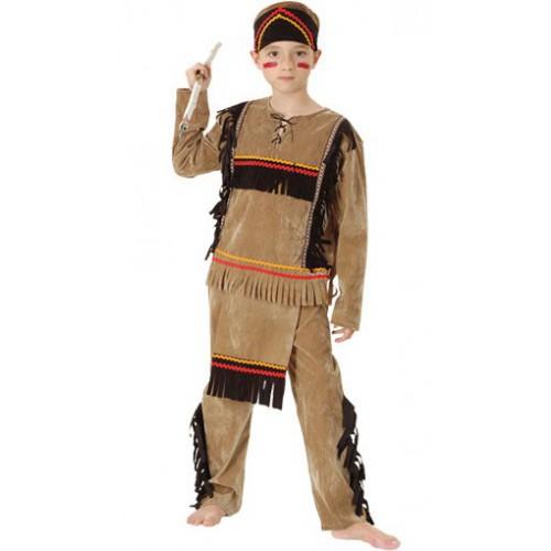 Costume Indien enfant