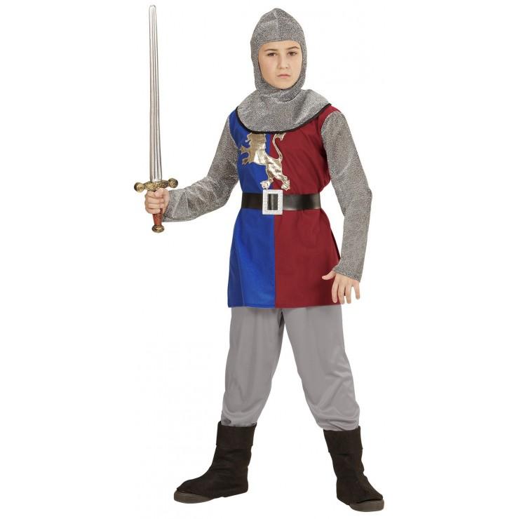 Déguisement chevalier pour enfant
