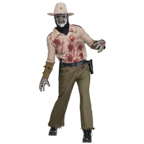 Zombie Sheriff