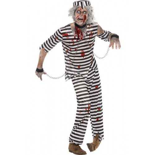 Prisonnier Zombie