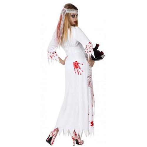 Fiancée zombie