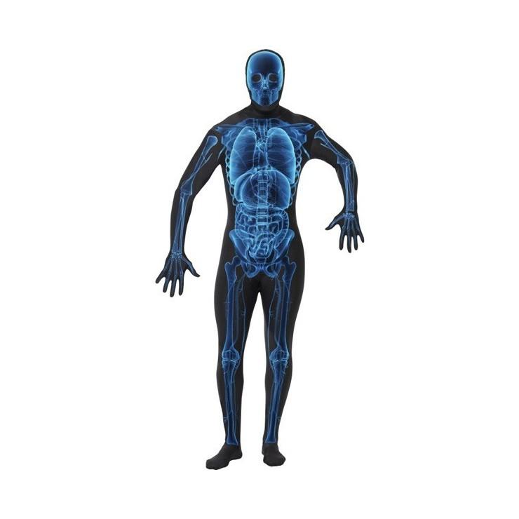 Costume rayons X