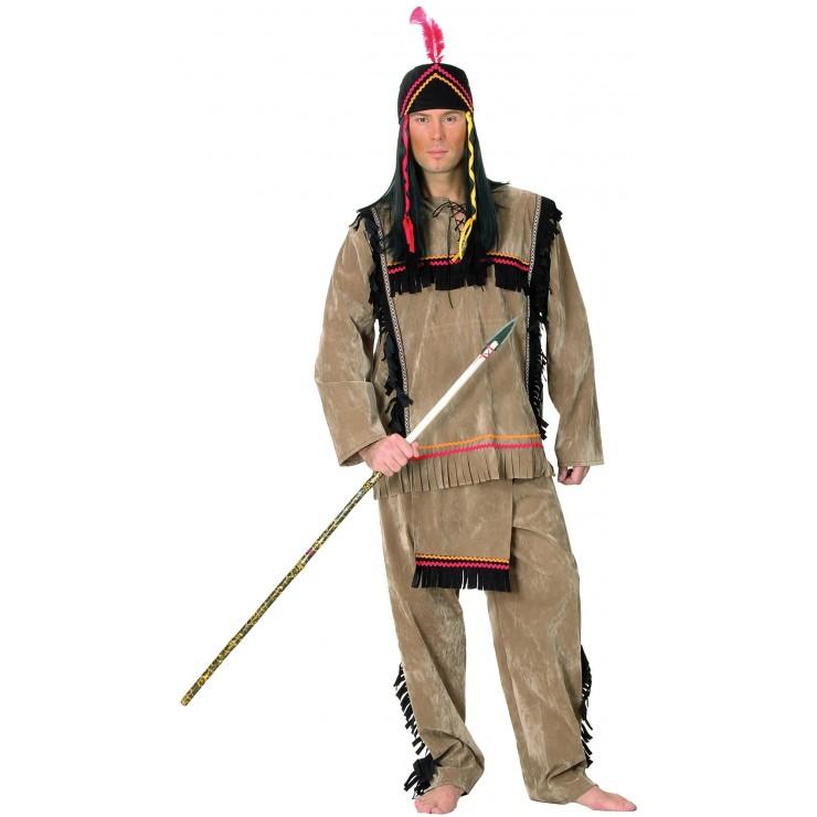 Costume Indien