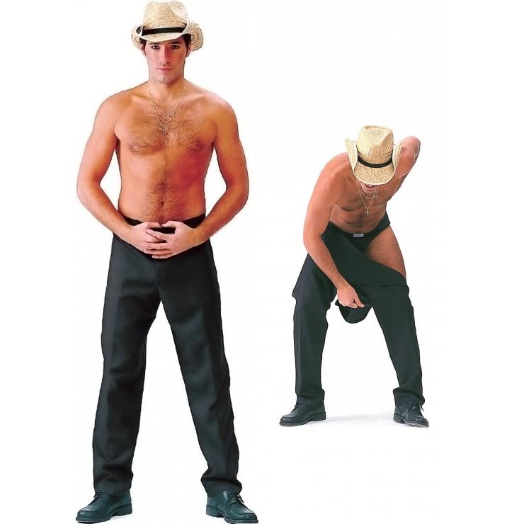 Pantalon de strip