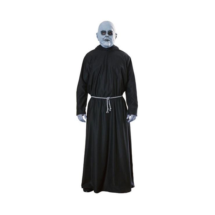 Fétide Addams avec masque