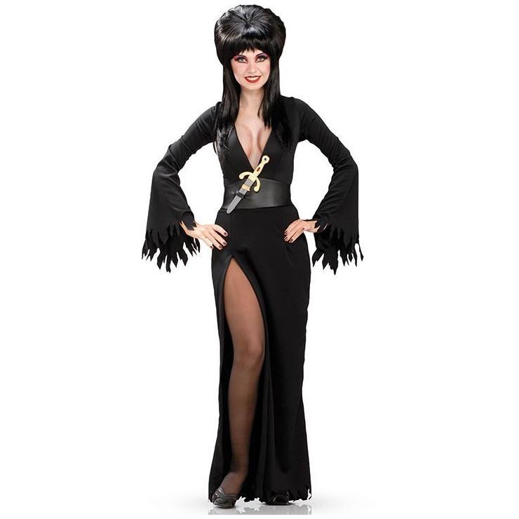 Déguisement Sexy Elvira