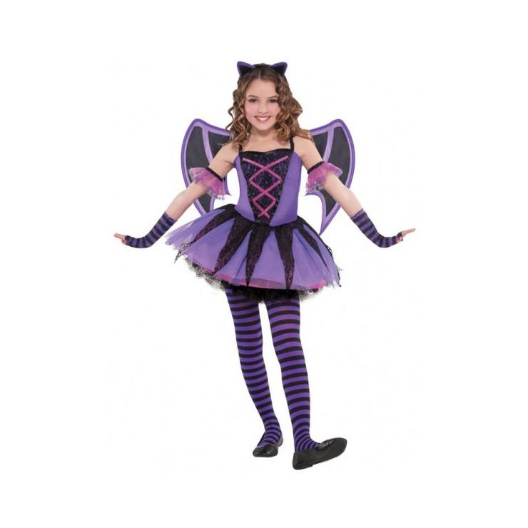 Déguisement ballerina bat