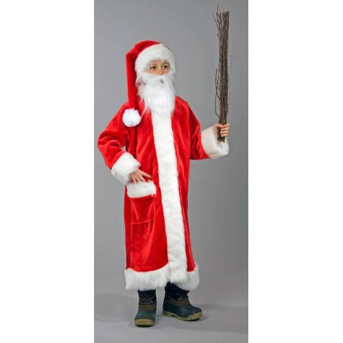 Costume père Noël enfant