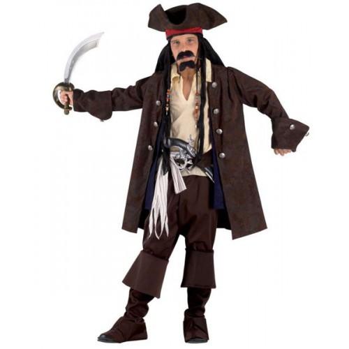 Pirate des 7 mers de luxe
