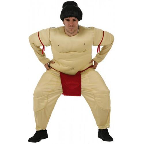 Déguisement sumo