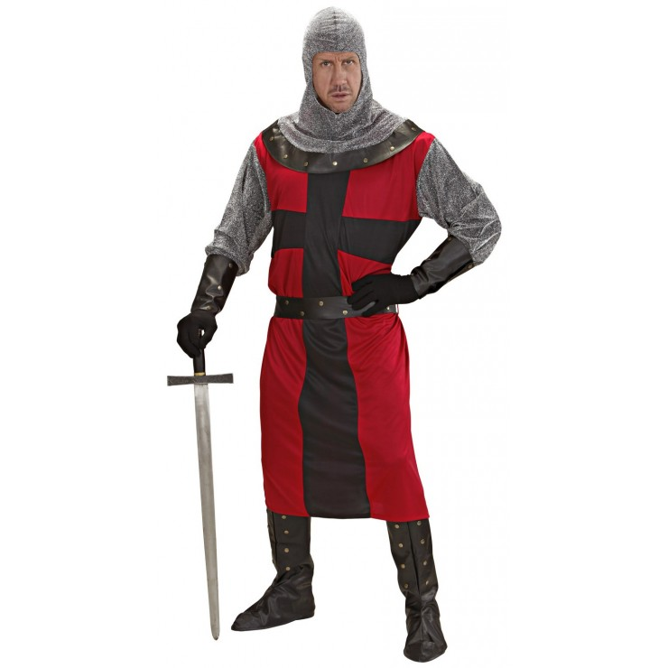 Déguisement chevalier obscur