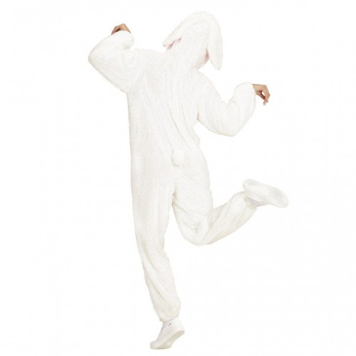 Déguisement lapin blanc