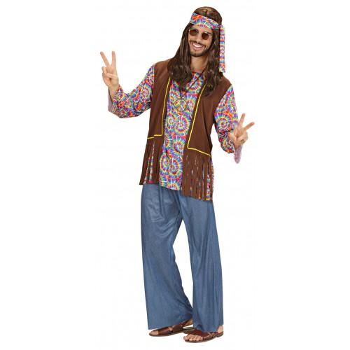 Hippie psychédélique