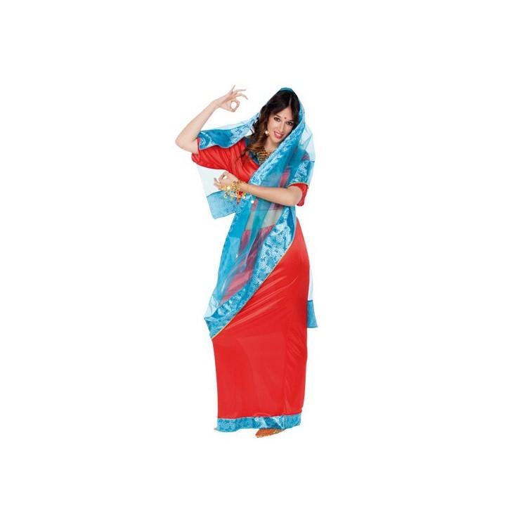 Déguisement Bollywood girl