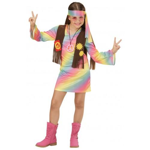 Déguisement hippie girl