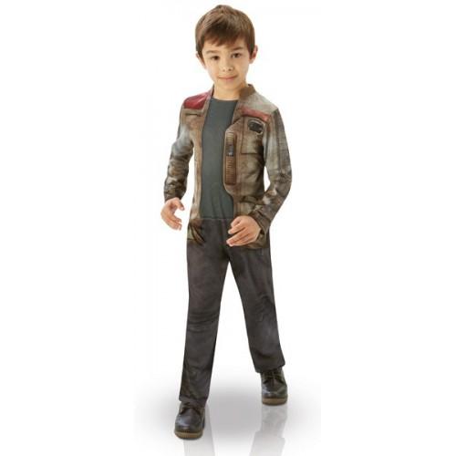 Déguisement enfant Finn Star Wars VII