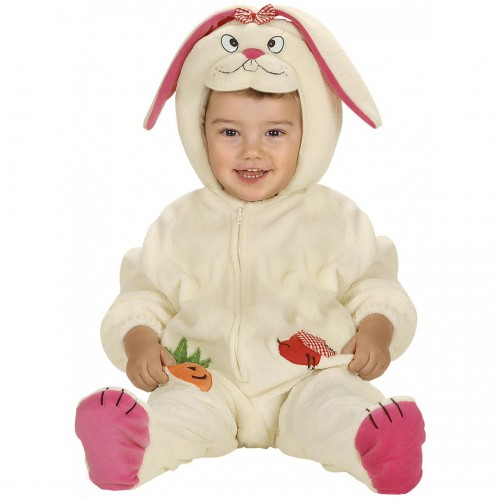 Déguisement bébé lapin