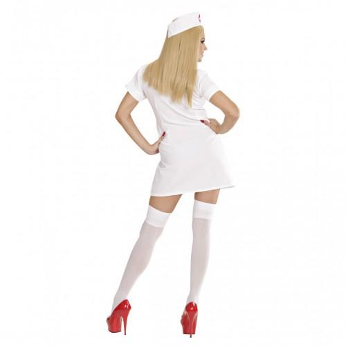 Déguisement infirmière