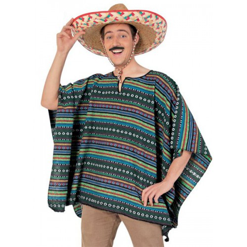 Poncho El Taco