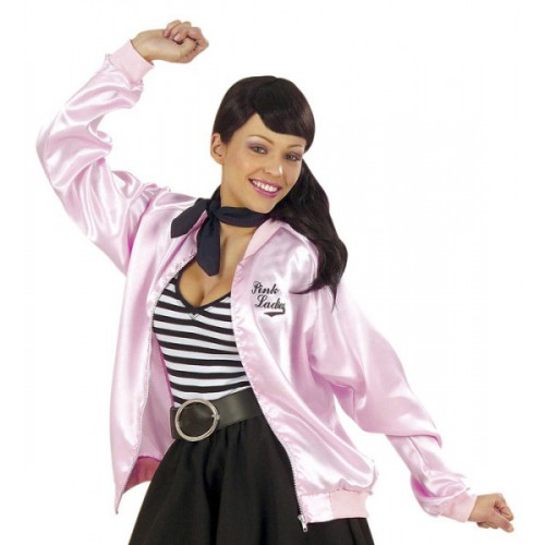 Blouson Pink Ladies