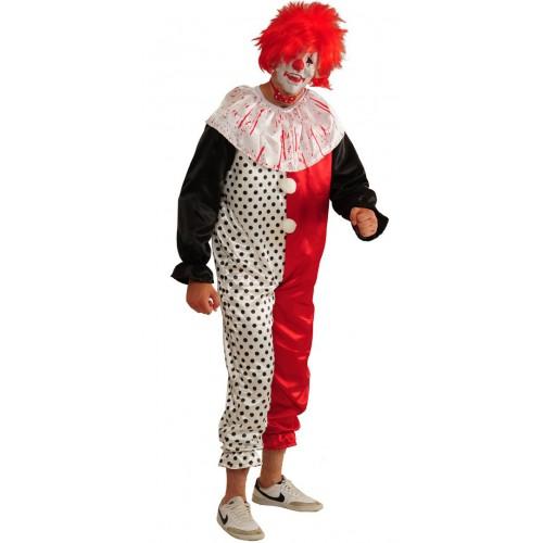 Déguisement Horror Clown