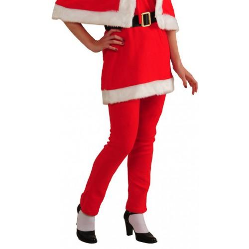 Pantalon mère Noël