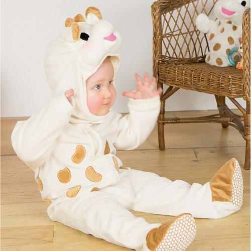 Déguisement Sophie la girafe