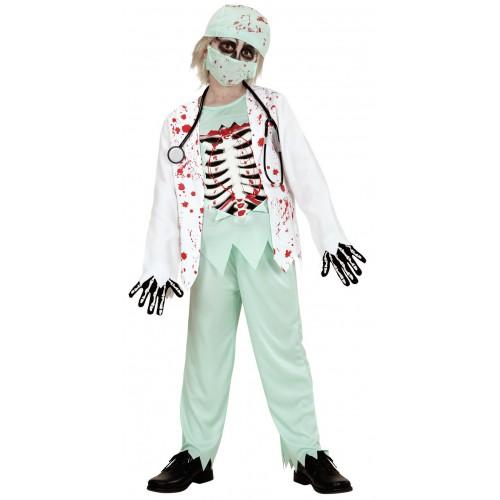 Docteur Zombie