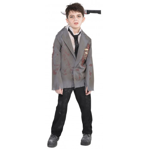 Déguisement Zombie Boy