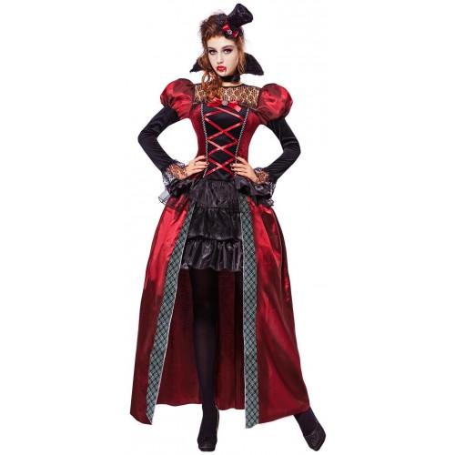 Déguisement Vampire Victorienne