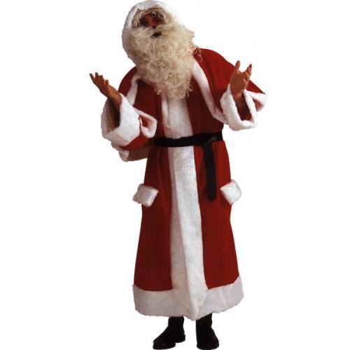 Manteau de père Noël XXXL